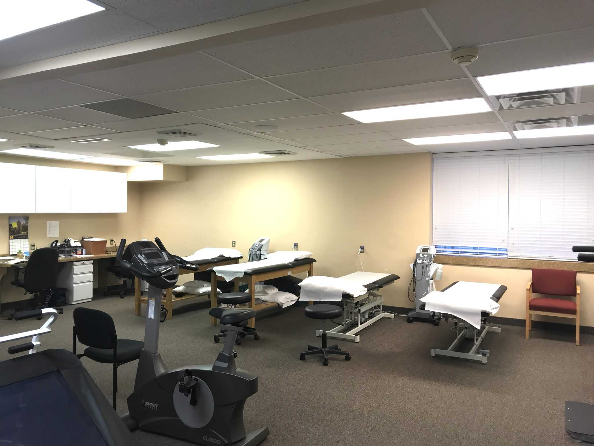 Bethesda Physical Therapy - Kensington Location Gym